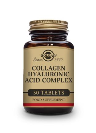 Collagen Hyaluronic Acid Complex